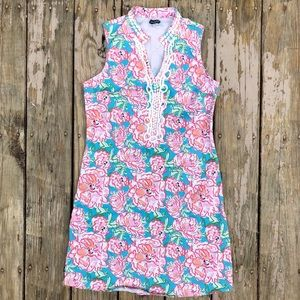 Mud Pie Floral Dress